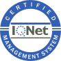 IQNet ISO 20000 Certified